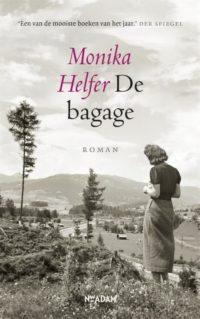 De bagage - Monika Helfer