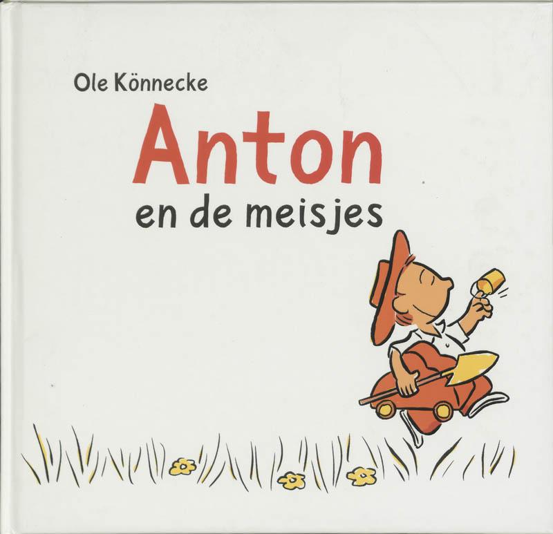 m'n favoriete kinderboeken....