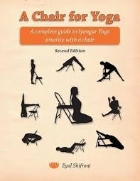 a chair for yoga 1