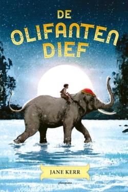 De olifantendief - Jane Kerr 1