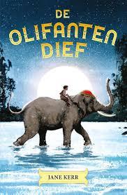 De olifantendief - Jane Kerr