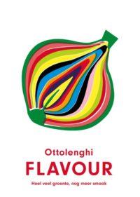 Flavour - Heel veel groenten, nog meer smaak - Ottolenghi, Yotam 2