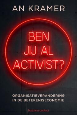 Ben jij al activist?